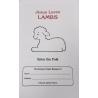Lamb's Entrance Folder