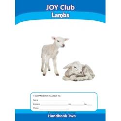 Lamb's Book 2