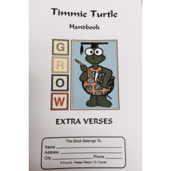 Lamb's Book 3 (Timmie Turtle)