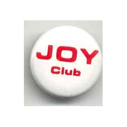 Small JOY Pin