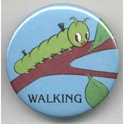 Walking Pin