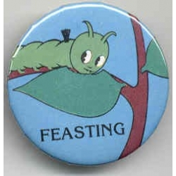 Feasting Pin