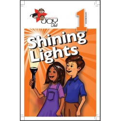 Shining Lights Book 1 - Grade 1