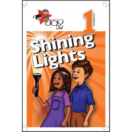 Shining Lights Book 1 - Grade 1