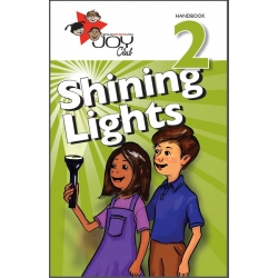 Shining Lights Book 2 - Grade 2