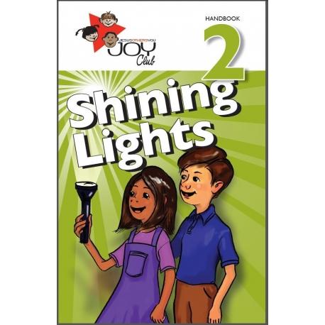 Shining Lights Book 2 - Grade 2