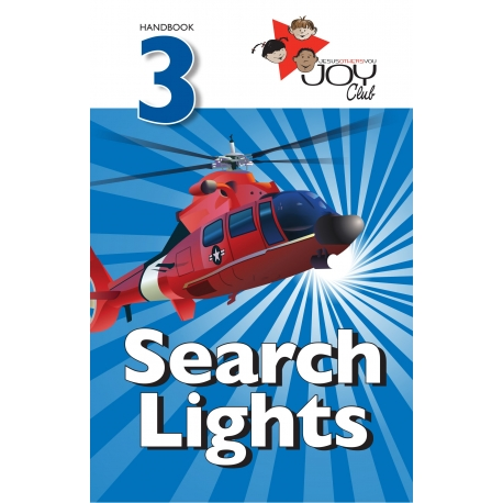 Search Lights Book 1 - Grade 3