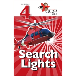 Search Lights Book 2 - Grade 4