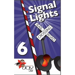 Signal Lights Book 2 - Grade 6