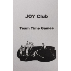 Team Time Game Book