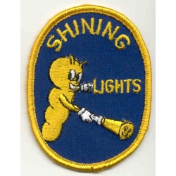 Shining Light:  CH 1.2 or CH 2.2