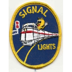 Signal Light: CH 5.2 or CH 6.2