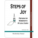 Steps of Joy - Adult Instructor