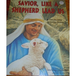 Savior, Like A Shepherd