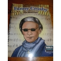 Fanny Crosby-The Blind Poet