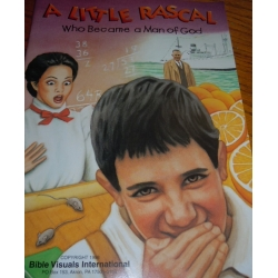 Little Rascal-the testimony of the founder of Tropicana