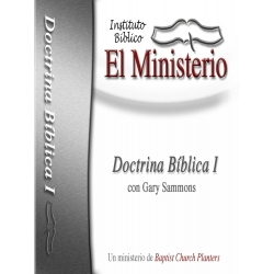 Bible Doctrine I Workbook