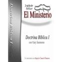 Bible Doctrine I Workbook