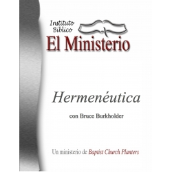 Hermeneutics Workbook