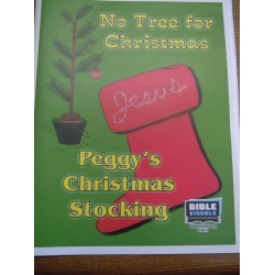 No Tree For Christmas/Peggy's Christmas Stocking