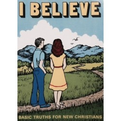 I Believe (24 pages)