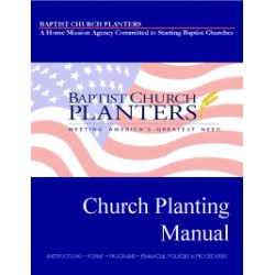 Church Planting Manual