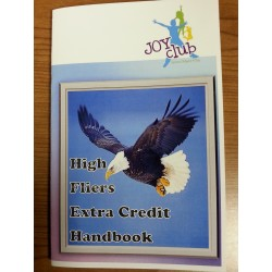 High Fliers Book - Extra credit 5, 6