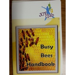 Busy Bee Book - Ch 8