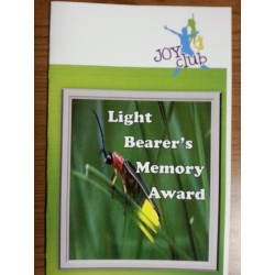 Light Bearer's Book Bible Memory