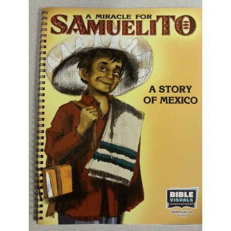 Miracle For Samuelito (Mexico)