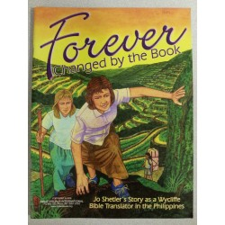 Forever Changed by the Book - Philippines