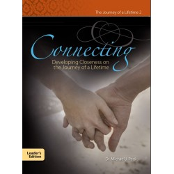 Special Bundle for Connecting: Developing Closeness on a Journey of a Lifetime