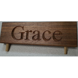 Summit Award - Grace
