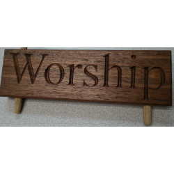 Summit Award - Worship