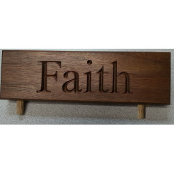 Summit Award - Faith