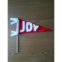 Craft Kit - JOY Club Banner