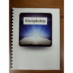 Discipleship Book- 20 Lessons
