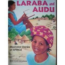 Laraba and Audu