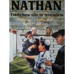 Nathan Finds New Life in Jerusalem