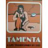 Tamenta - A Life Transformed by God