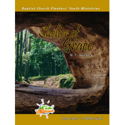 Shelter of Grace Teacher Manual