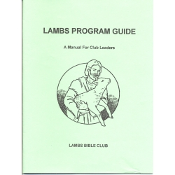 Lambs Program Guide