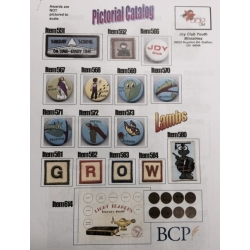 Pictorial Catalog