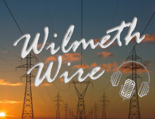 Audio Wilmeth Wire #003