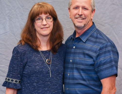 Roy and Karen Kinney – Pinecrest Baptist Church, Millbury, MA