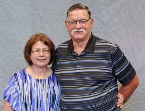 Jim and Sharon Solomon – Galilean Baptist Church in Fairmont, WV
