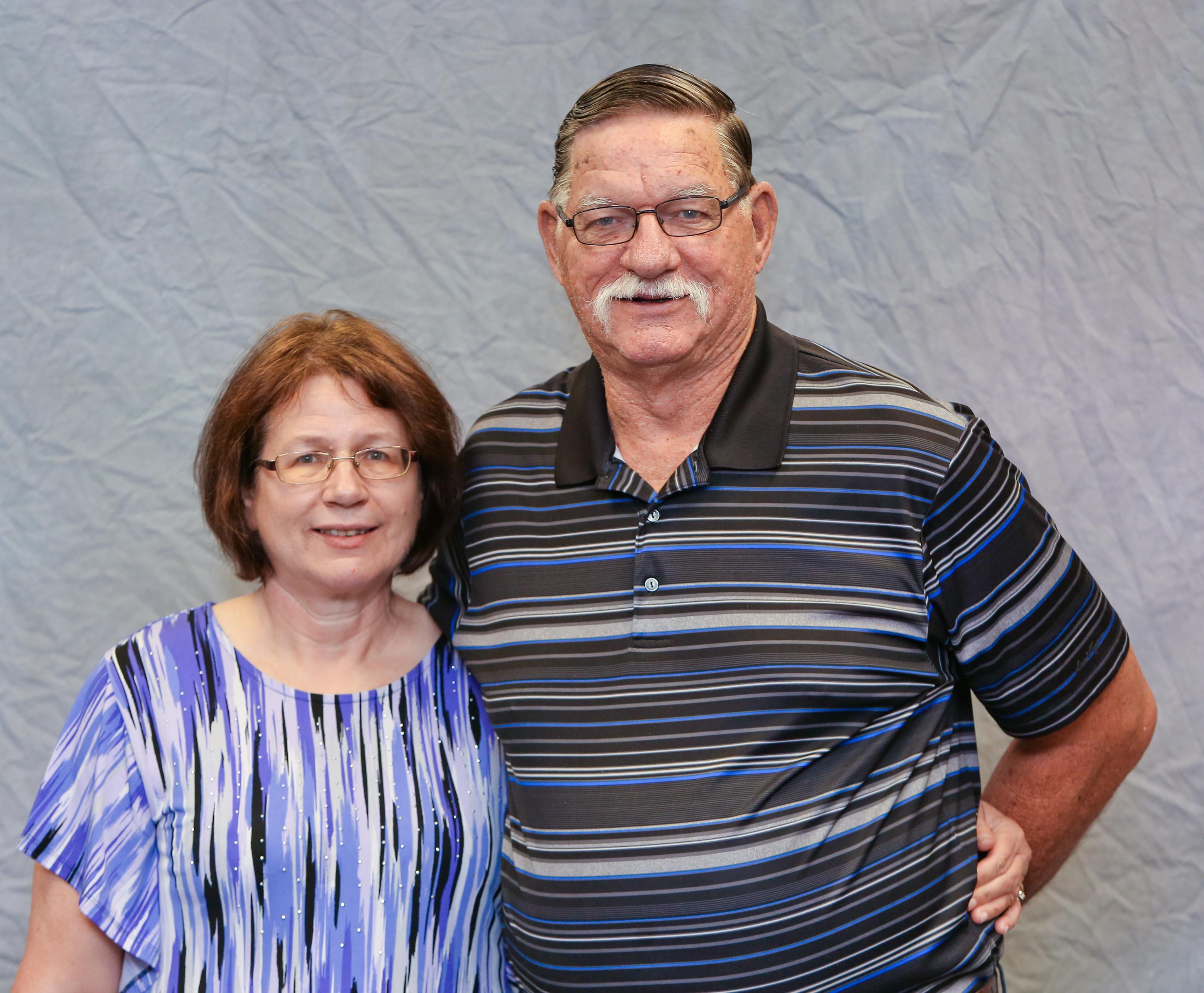 Jim and Sharon Solomon – Galilean Baptist Church in Fairmont, WV