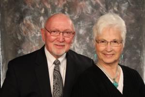 Bob and Donna Bennett