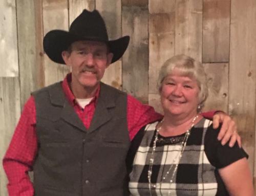 Bob and Penny Toomer – Grantville, UT