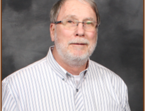 David Joseph Whipple – we will honor his legacy